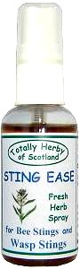 our natural herbal spray